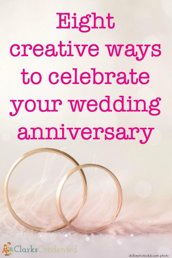 Creative Anniversary Celebration Ideas Anniversary Gifts For Husband Anniversary Celebration Anniversary