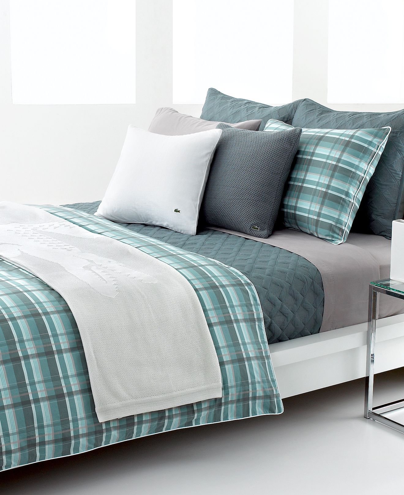 home lacoste collection we and by bedding vapor sets southern washed sheet solid gray duvet cotton amazing new cover got tide starboard this