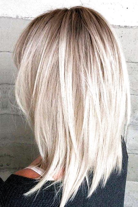 18 Kurze Frisuren Fur Frauen Mit Dickem Haar Madame Friisuren Madame Frisuren Lange Blonde Haare Frisur Dicke Haare Mittellange Haare Frisuren Einfach