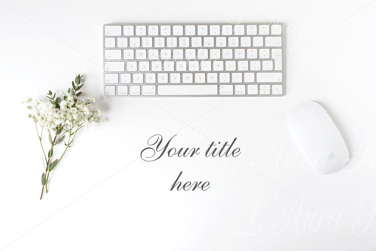 Floral Flat Lay Desktop Sst204 Sponsored Sponsored Styled Wedding Desktop Feminine Free Packaging Mockup Free Psd Mockups Templates Psd Mockup Template