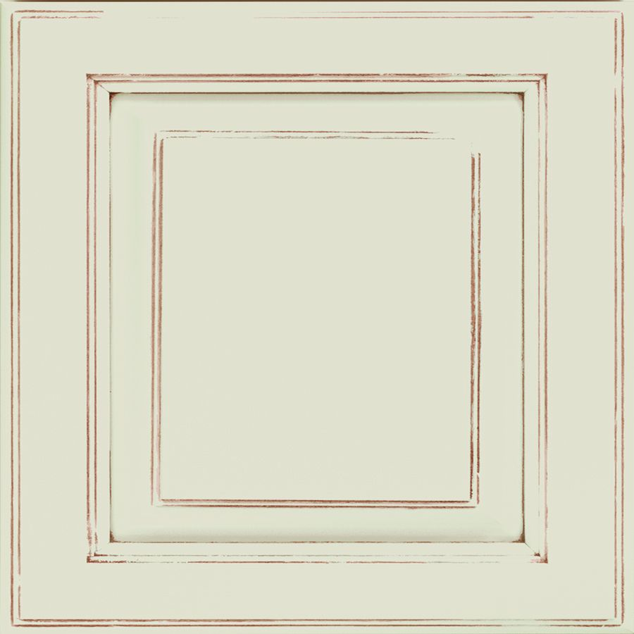 Shop Diamond Henderson 14 75 In X 14 75 In Toasted Almond Maple Square Cabinet Sample At L Diamond Cabinets Glazed Kitchen Cabinets Milk Paint Kitchen Cabinets