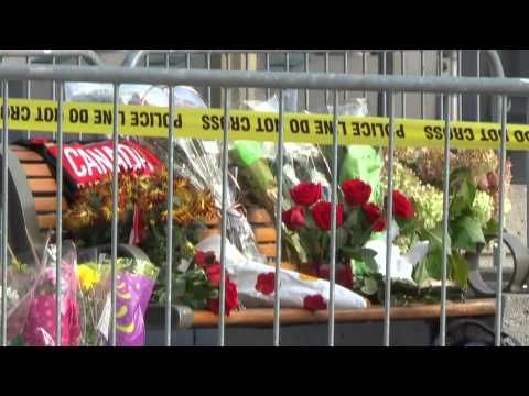 Ottawa Shooting - The Fear Within - the fifth estate