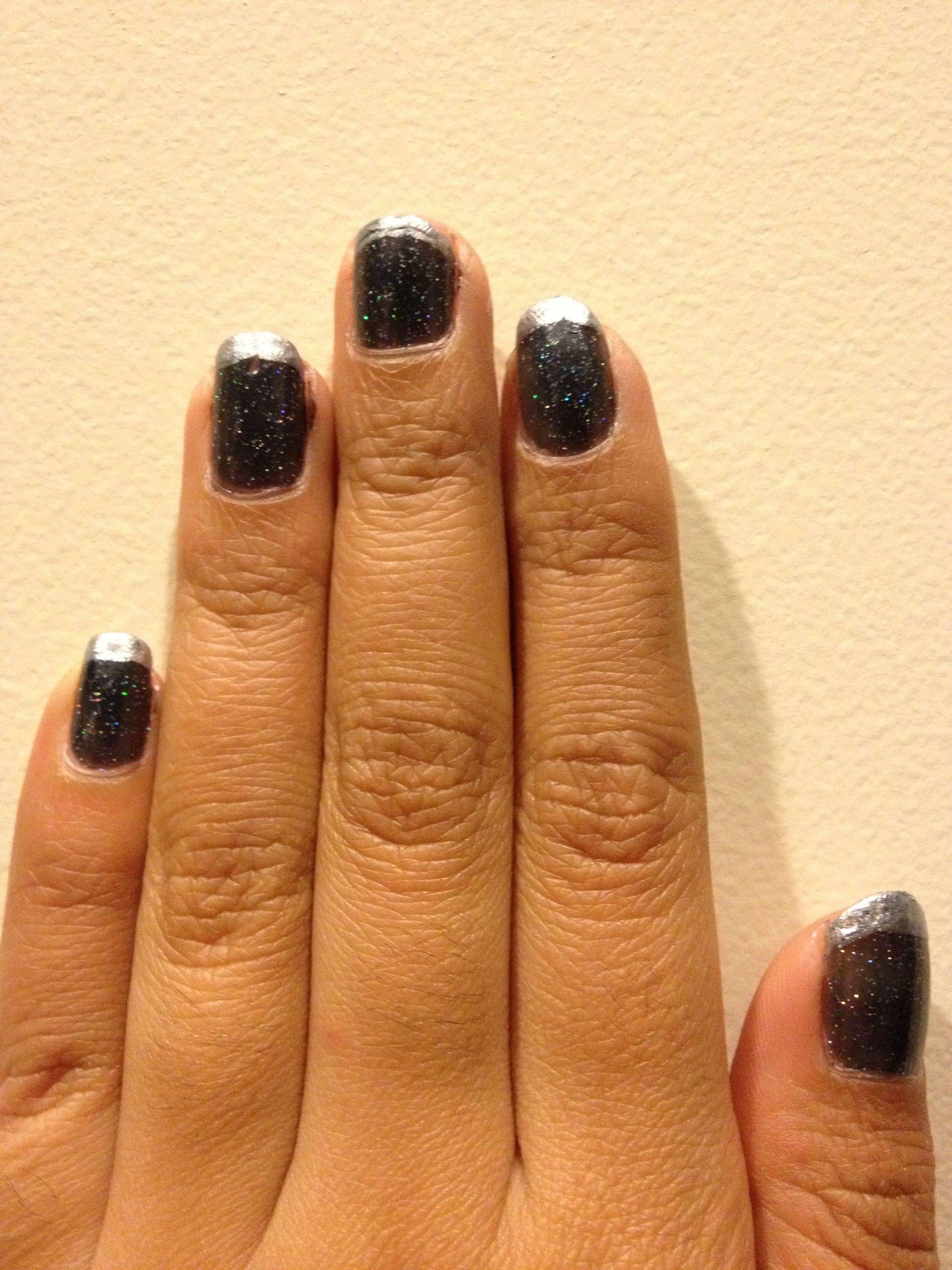 Dark Angel Nails For Nail Designs