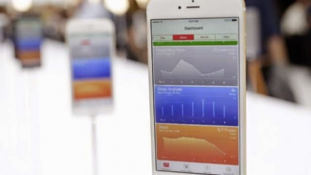 Apple iPhone 6 preorder process struggles to keep up with