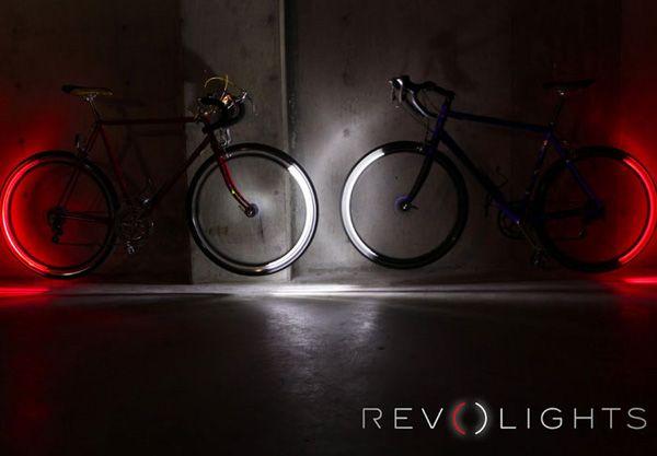 Revolights Bike Lights
