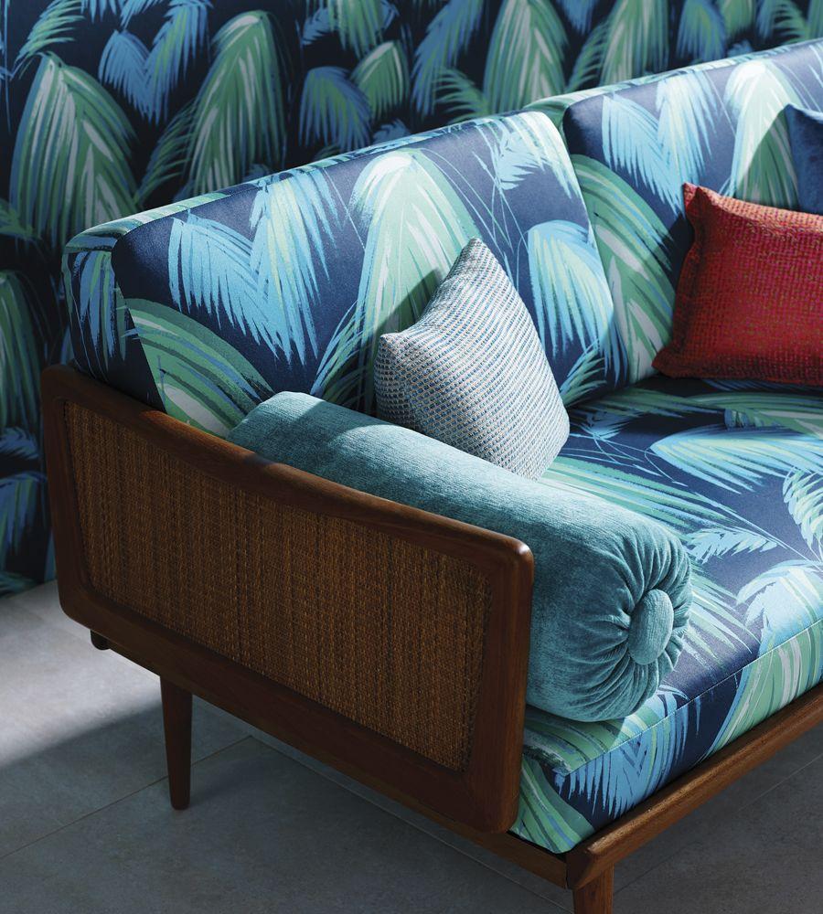 Tropicana Fabric by Matthew Williamson | Jane Clayton £55 per metre fabric