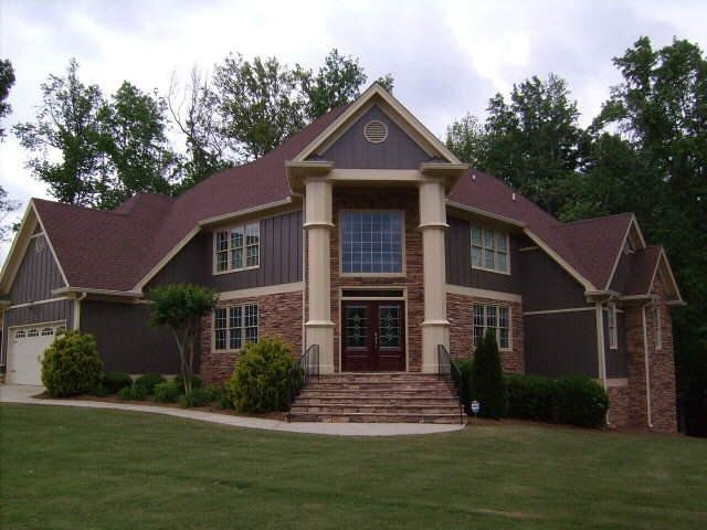 Oconee County Ga Homeowners Insurance Who Carries The Best