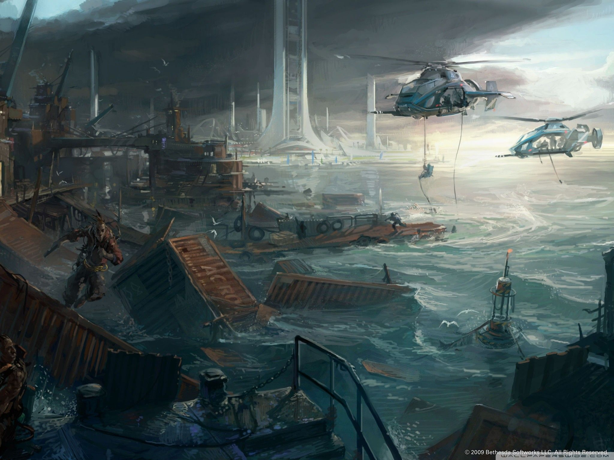 Star Wars Concept Art Wallpaper 67 Images Concept Art World