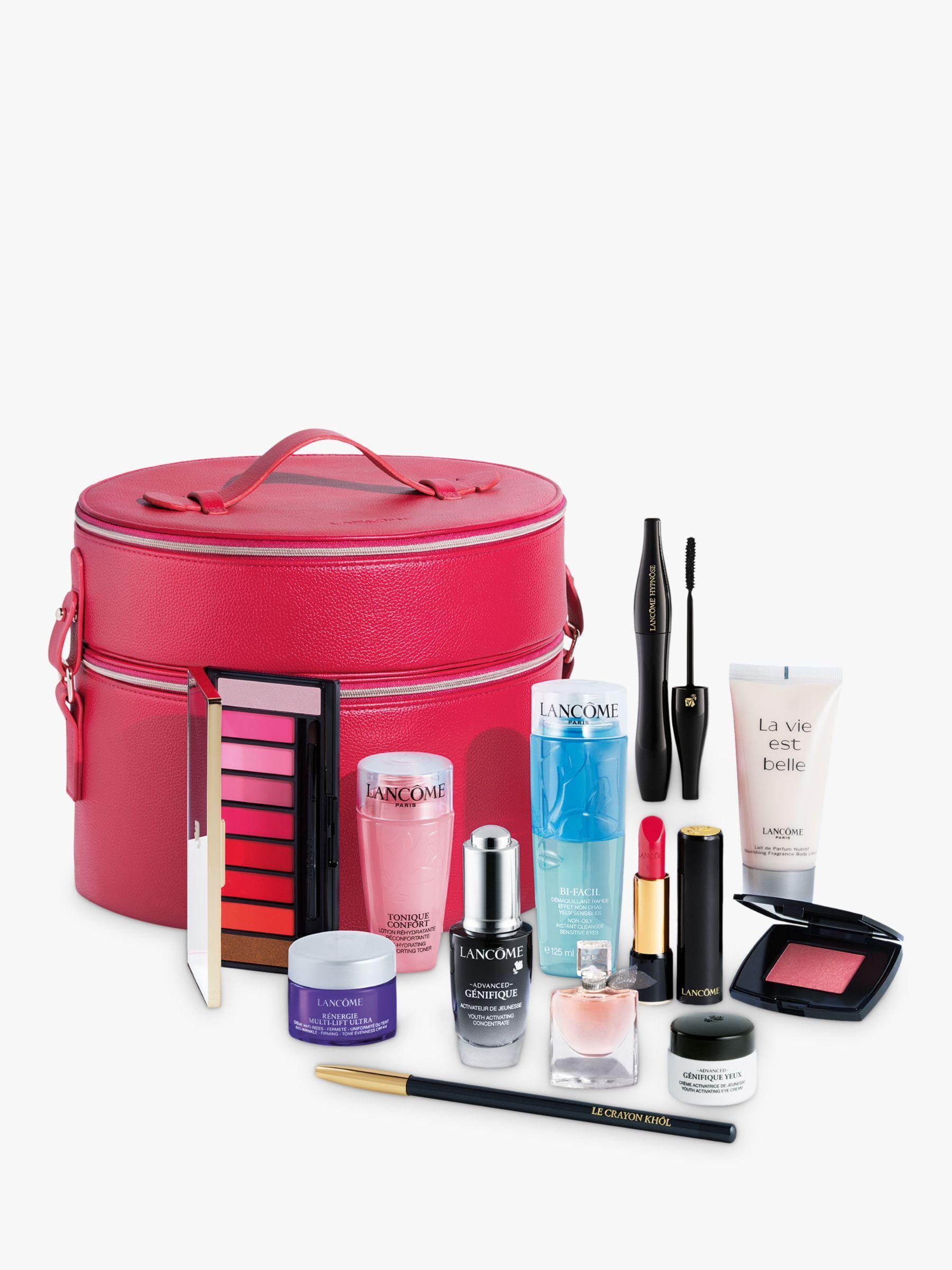 Lancôme Beauty Box Gift Set gift set, Beauty box