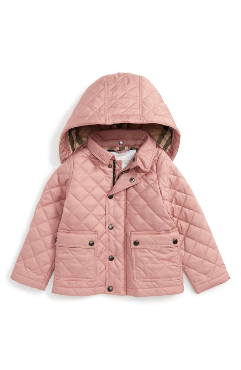 Looks - Baby stylish girl jackets video