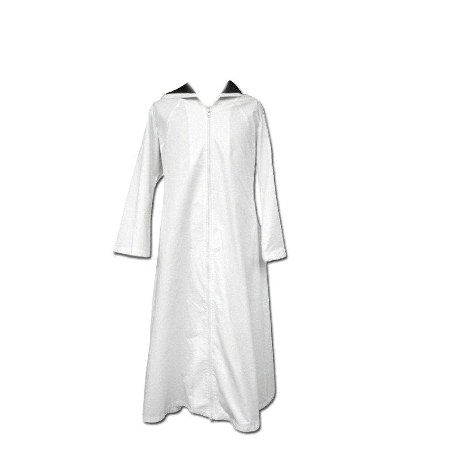 Naruto Cosplay Costume -ANBU Cloak 1st -White XX-Large >>> You can get additional details at the image link.