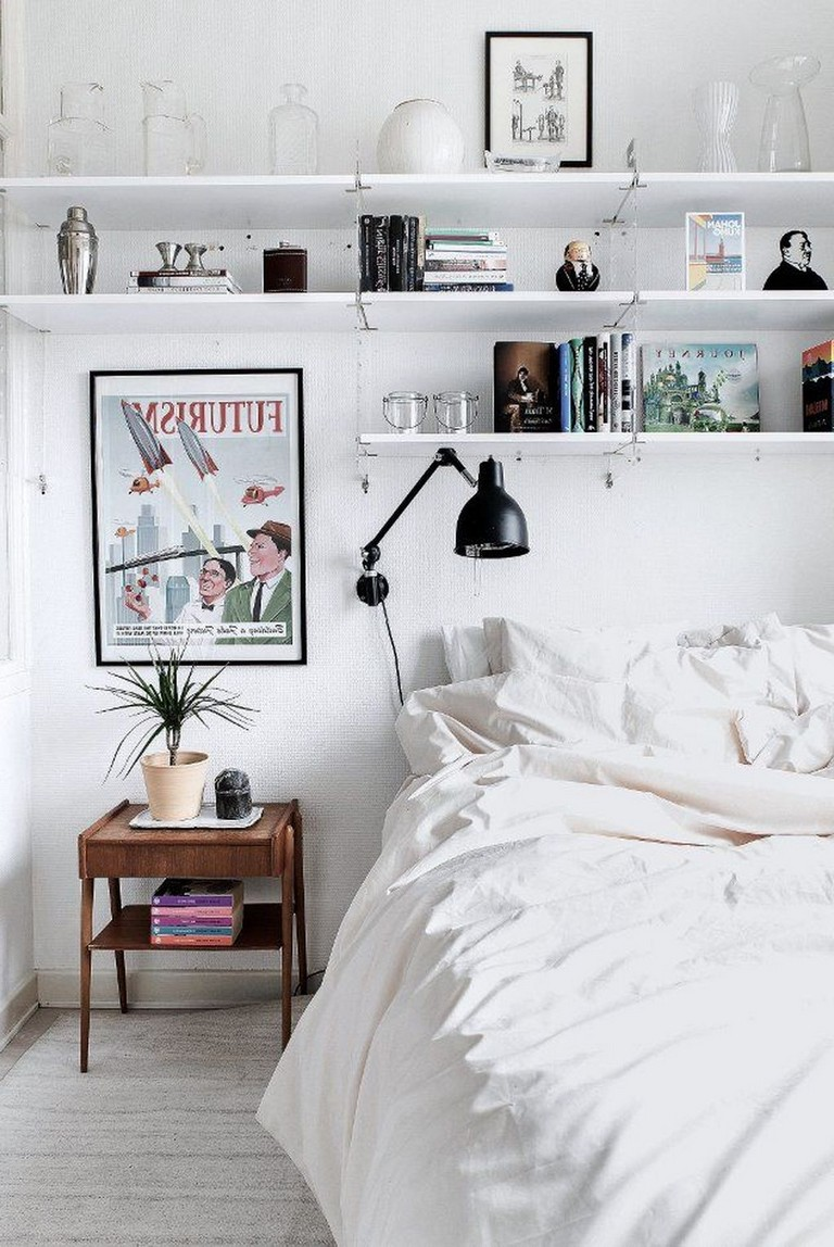 Pin by 𝐃𝐢𝐚𝐧𝐚 on Ados   Small bedroom interior, Cozy small ...