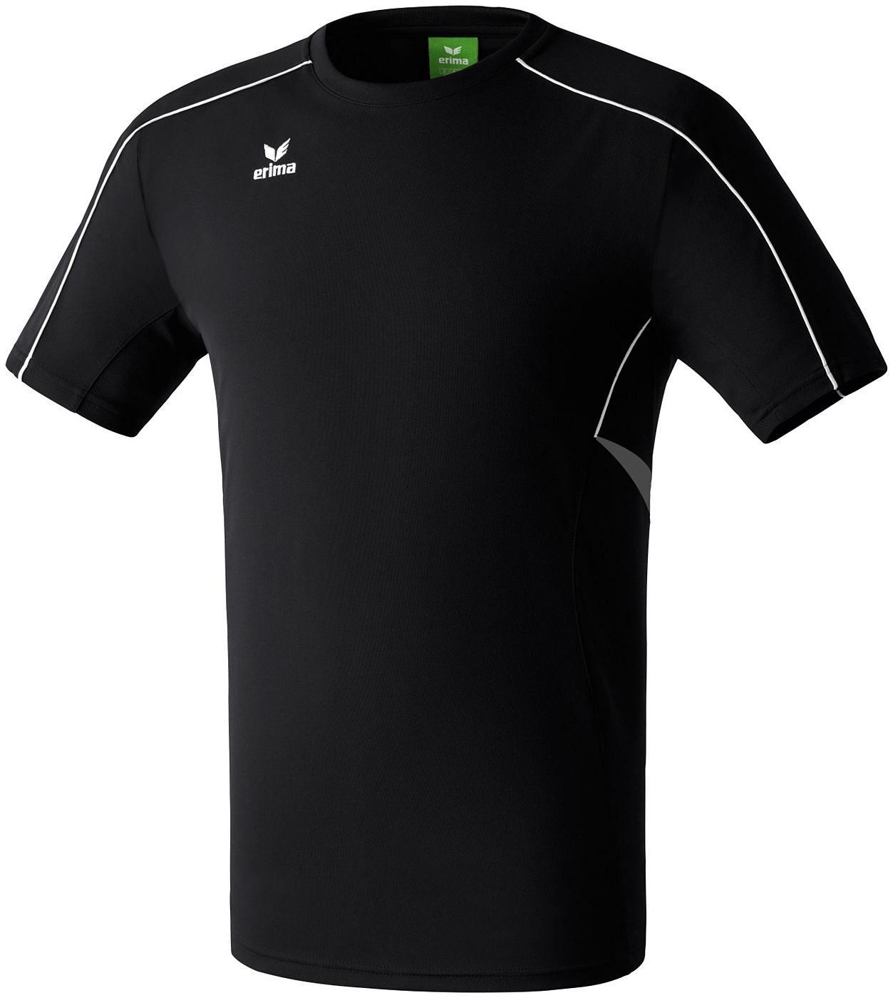 Gold Medal T-Shirt Kinder    Mit unserem hochfunktionellen GOLD MEDAL T-Shirt bist Du bestens für Sport und Freizeit ausgerüstet.    - schnell trocknendes Funktionspolyester  - funktionelle Polyester-Mesh-Einsätze unterm Arm  - geruchshemmende Wirkung durch SILVER+ Technologie  - STAY COOL: Kombination aus UV-Schutz und Kühleffekt    VENTILATION - Funktion: Die aktive Belüftung bewirkt einen op...