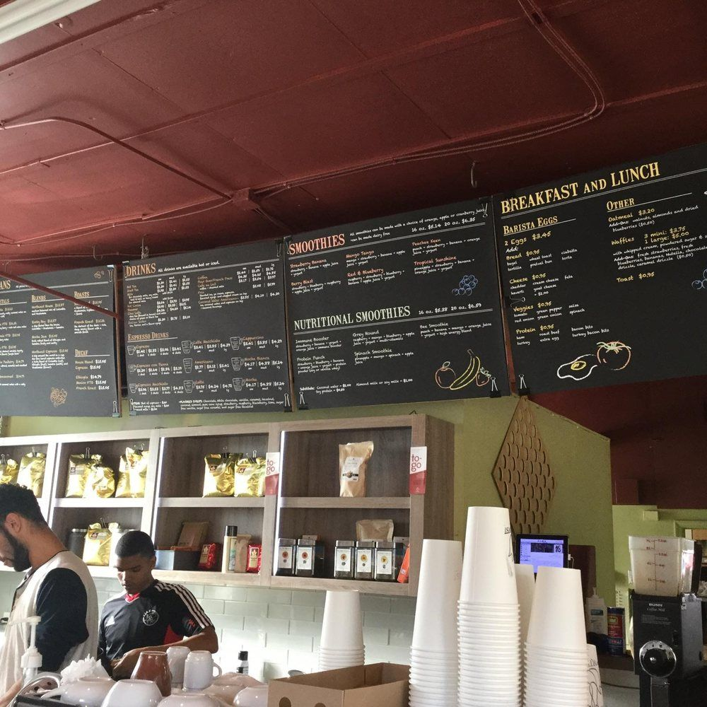 Northwest Coffee Roasting Company Locations In Clayton And