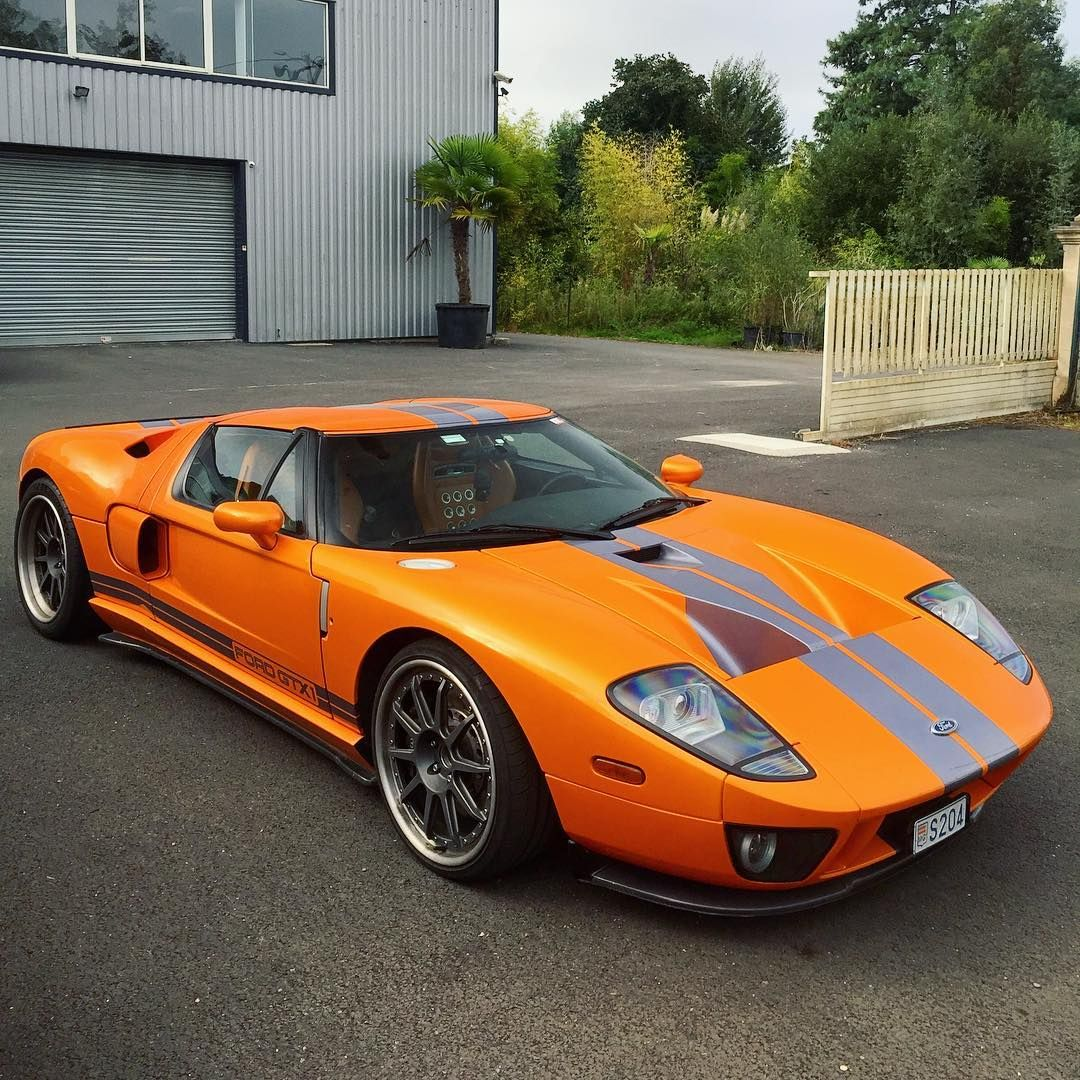 Ford Gt, Ford Racing, Super Cars