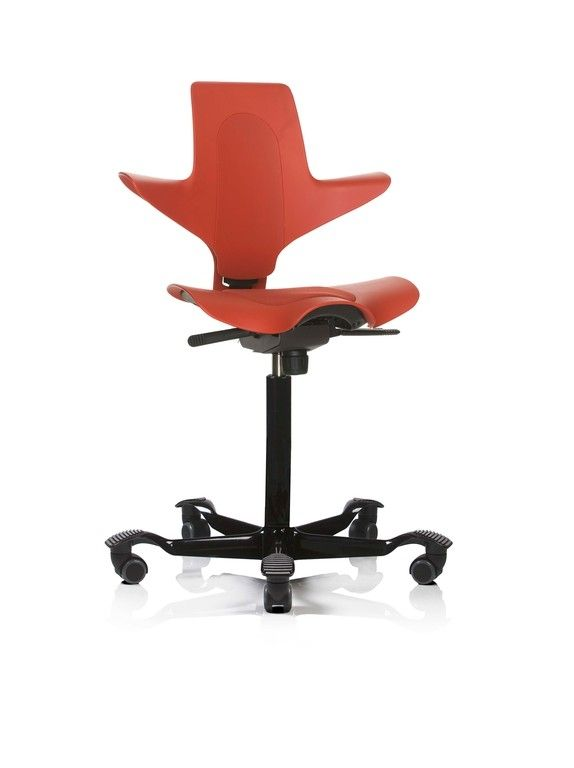Capisco Puls By Hag Office Chair Chair Ergonomic Chair