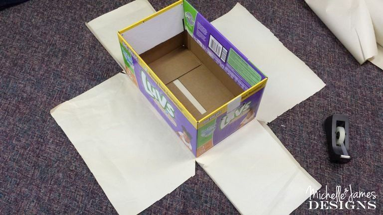 15 Brilliant Ways To Reuse Your Empty Cardboard Boxes Cardboard Box Diaper Box Large Cardboard Boxes