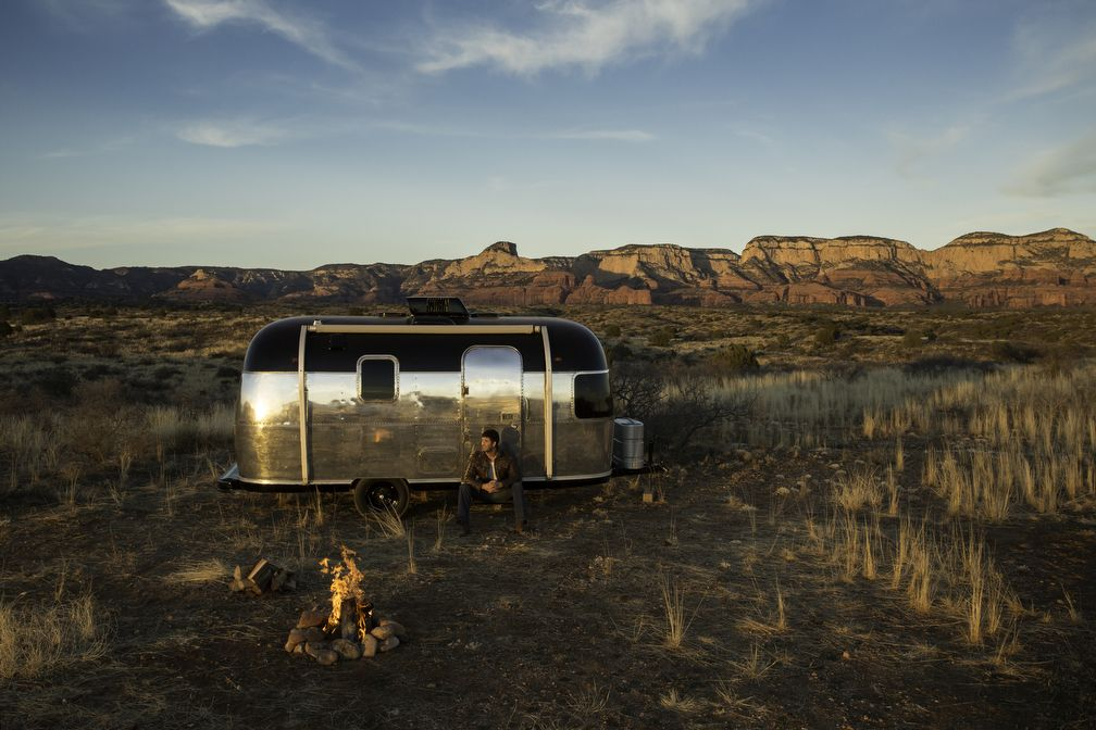 Read More About Living Airstream In Entrepreneur Magazine