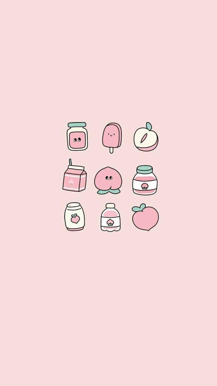 peachy wallpaper by cherrycola69 - 9dc6 - Free on ZEDGE™