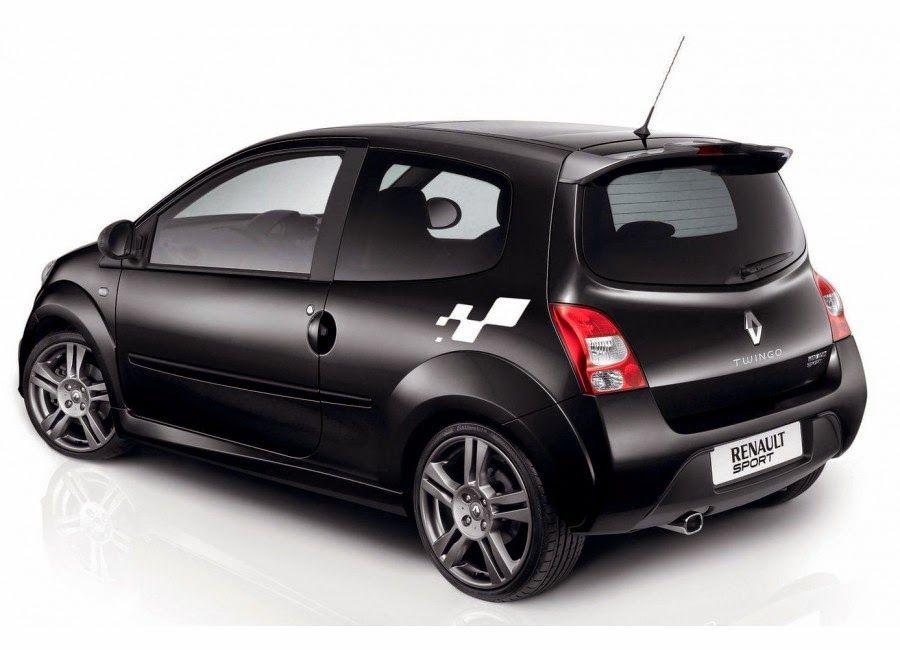 Renault Twingo II | Twingo Tuning | Twingo Tuning | Cars