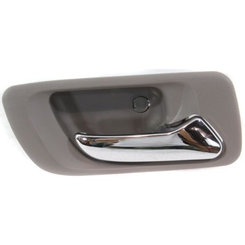 1998-2002 Honda Accord Rear Door Handle RH,Chrome Lever/Gray ...