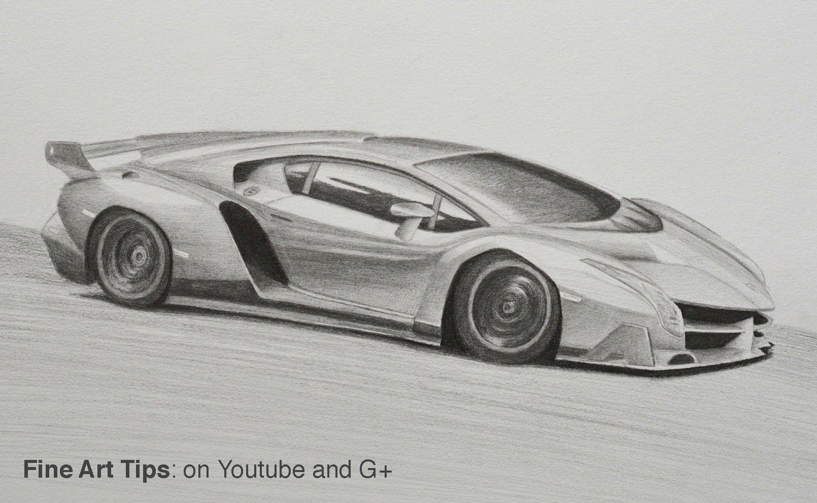 How To Draw A Lamborghini Veneno Cars In 2019 Lamborghini Veneno