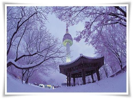 ทัวร์เกาหลีสุดมันส์ แห่งเที่ยวไปตักเตือนพลั้งพลาด ณประเทศเกาหลี ประเทศเกาหลีหมายความว่าอีกหนึ่งบ้านเมืองที่ทางเคนแหลมทองการตั้งกฎเกณฑ์ท่องเที่ยวเดินทางโคจร เนื่องจากว่าเปลืองเวลาเคลื่อนไม่นานมากเพียงแค่ 5-6 ครู่ก็อาบันต่อจากนั้น