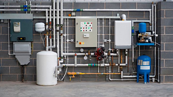 Z Men Plumbing Brisbane Based Plumbing Company Specialising In Commercial Domestic And Industrial Plumbing A Boiler Installation Plumbing Companies Plumbing