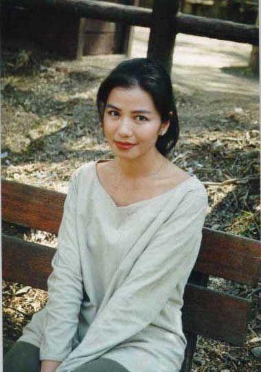 Cherie chung Nude Photos 25