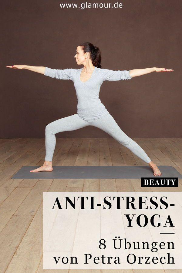 8 Yoga-Übungen Schritt-für-Schritt erklärt