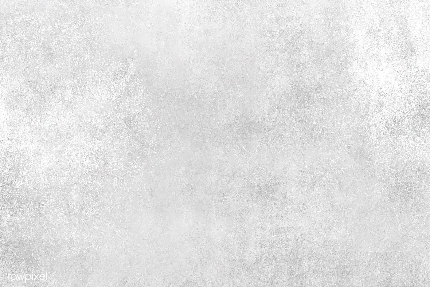 Grunge gray concrete textured background vector free