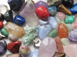 The Wonderful World of Gemstones: Crystals for Arthritis