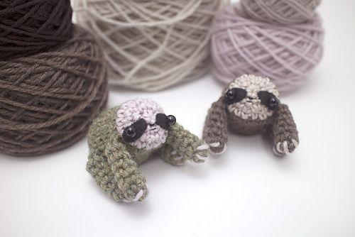 Easy Crochet Animals Amigurumi : Hodgepodge crochet presents how to crochet eyes for your amigurumi