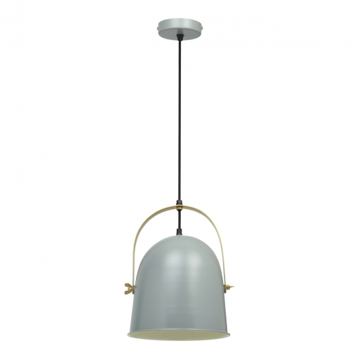 Timon Metal Pendant Spot Light Light Grey And Brass Clearance Sale Modern Ceiling Light Modern Ceiling Light