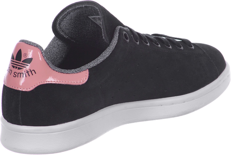 adidas stan smith noir et rose