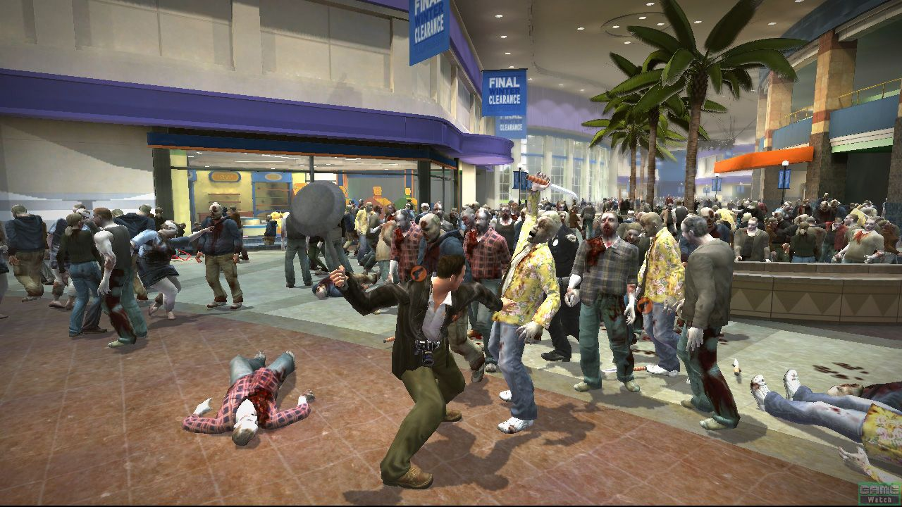 Horror and Zombie film reviews   Movie reviews   Horror Videogame ...    Dead rising, Best zombie, Videogames