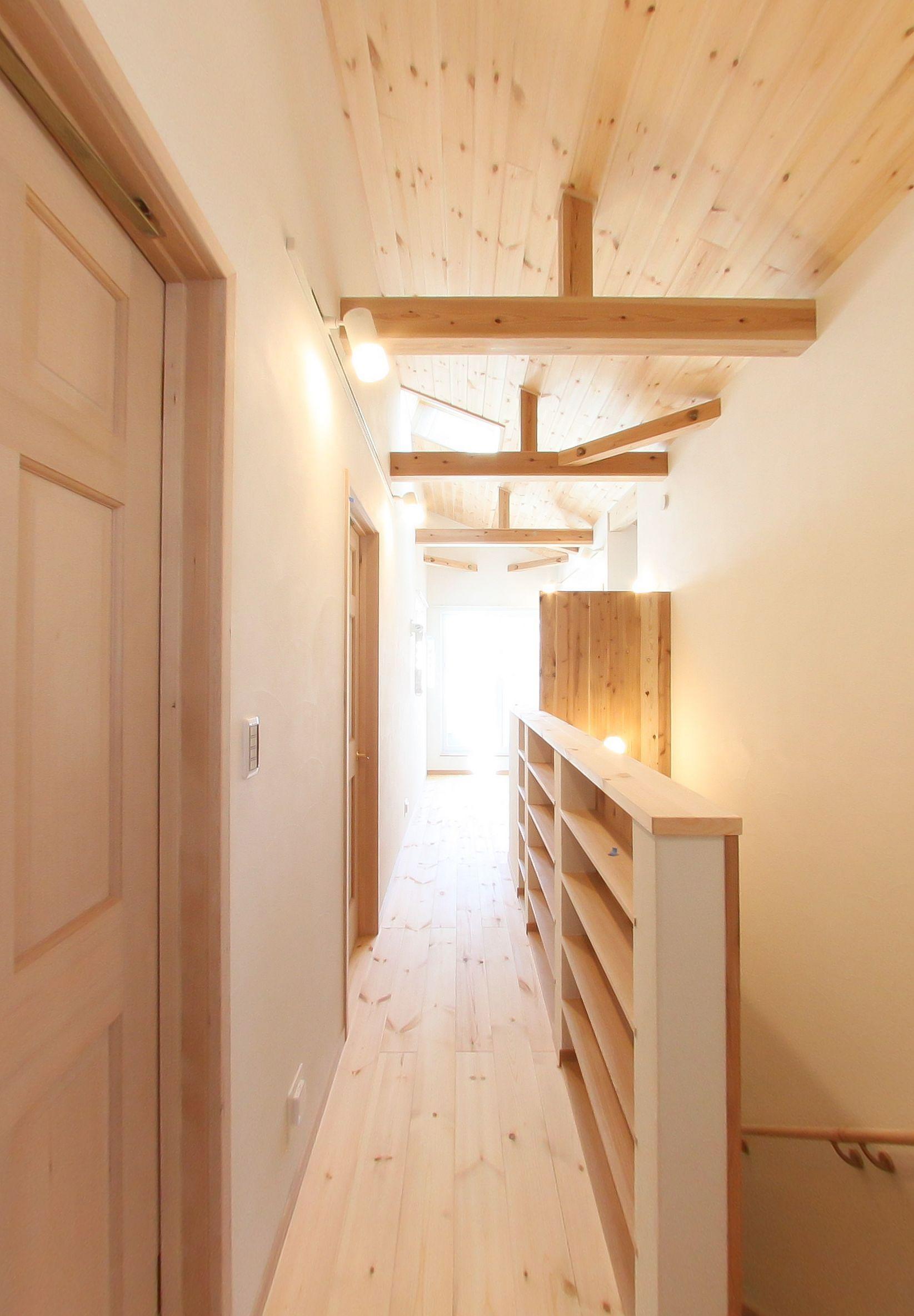 無添加計画 住宅 木の家 パッシブデザイン 家 高断熱 暖かい家