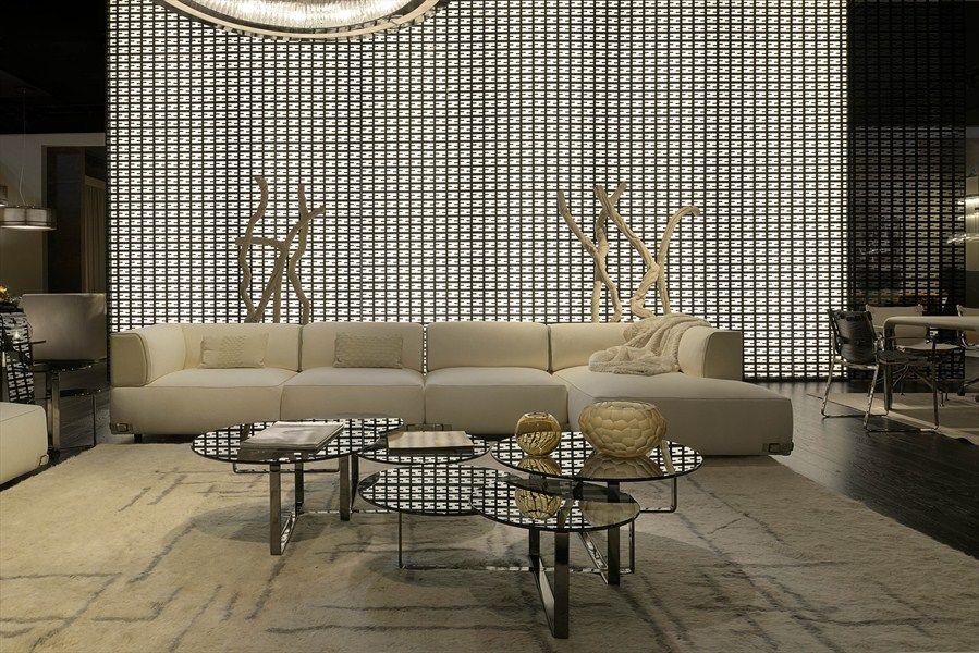 Delo Mobili ~ Fendi casa living room ideas isaloni salone del mobile