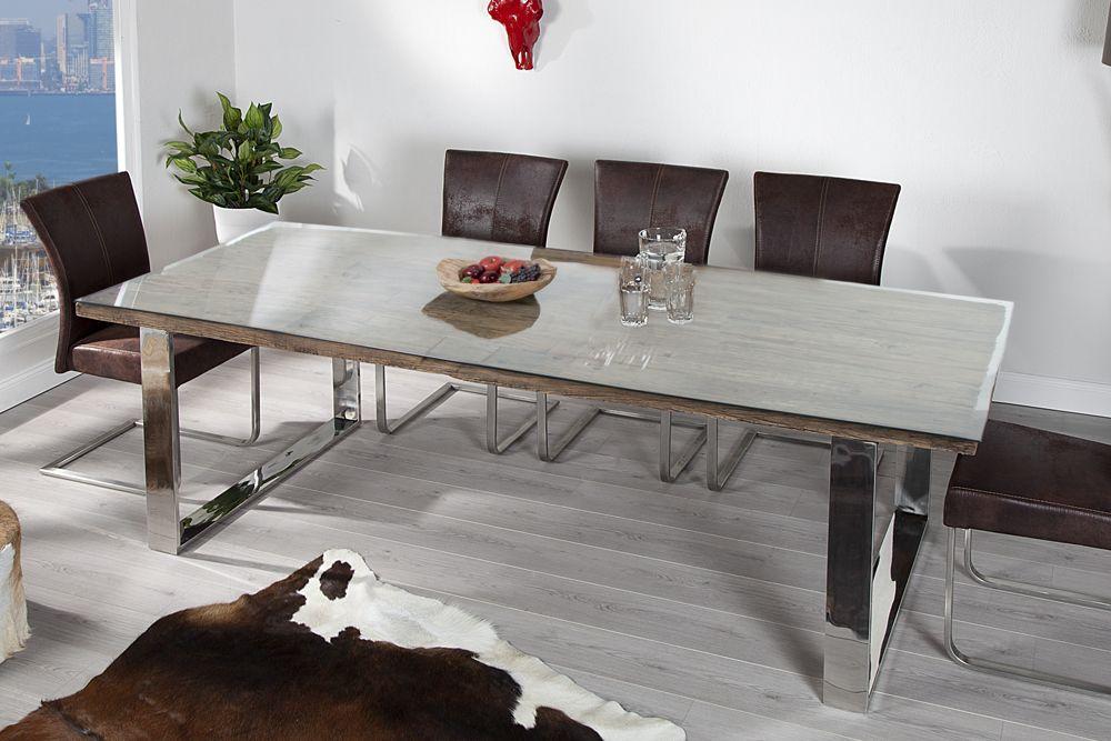Designermobel Und Exklusive Mobel Bei Riess Ambiente Esszimmertisch Esszimmertisch Holz Esstisch