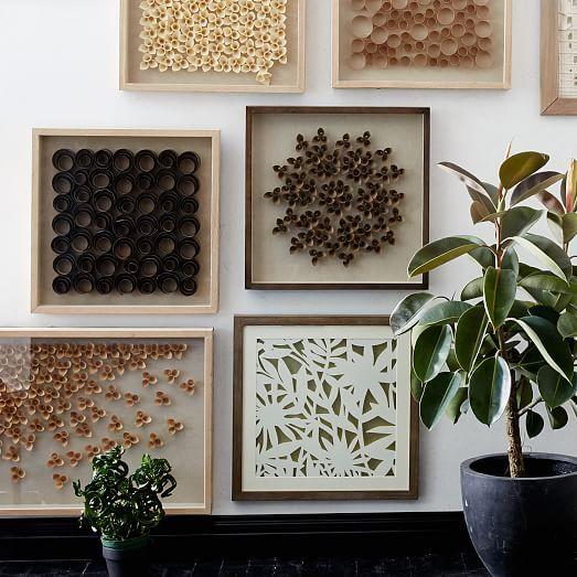 Nature Of Wood Wall Art   Sprinkles | West Elm