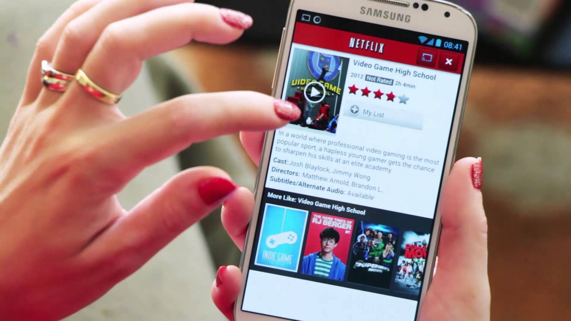 ChromeCast UK Review Chromecast, Android apps, Android