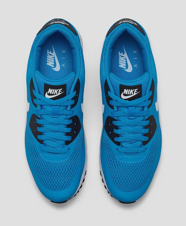 2016 Nike Air Max Cyan
