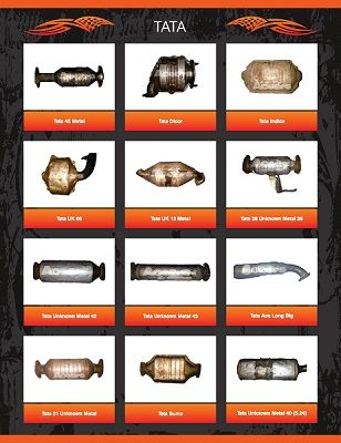 Catalytic Converter Scrap Price >> Catalytic Converter In India Scrap Catalytic Converter Scrap