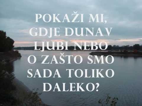 Josipa Lisac Gdje Dunav Ljubi Nebo Soul Music Quiet Moments Best Song Ever
