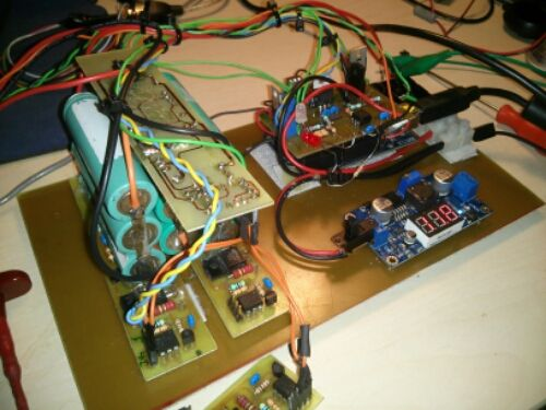 arduino bms and celle pcb as open source | Nerdstuff | Arduino, Open
