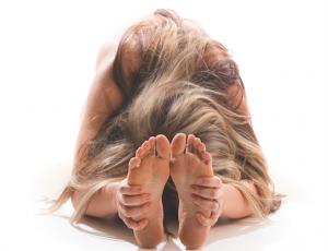 tadasana is the foundational position of all yoga asanas