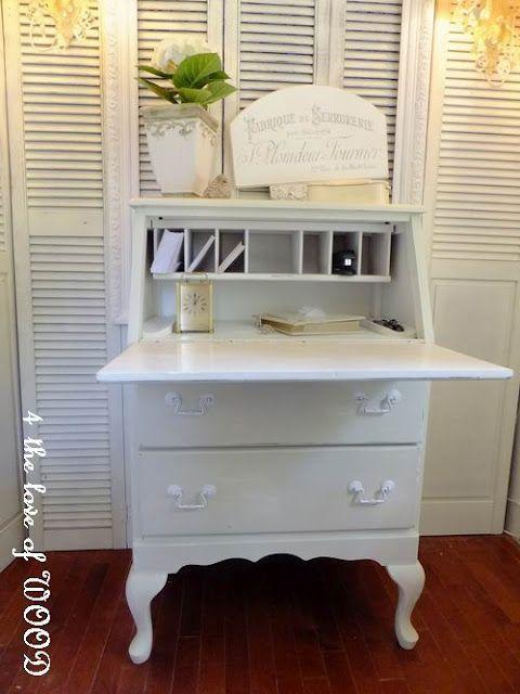 broken drawer solution tsawwassen secretary restaurieren sekret rin und rund ums haus. Black Bedroom Furniture Sets. Home Design Ideas