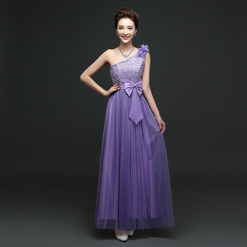 PTH-ZX168CZS#wholesale 2016 Puff shoulder long section annual toast ...