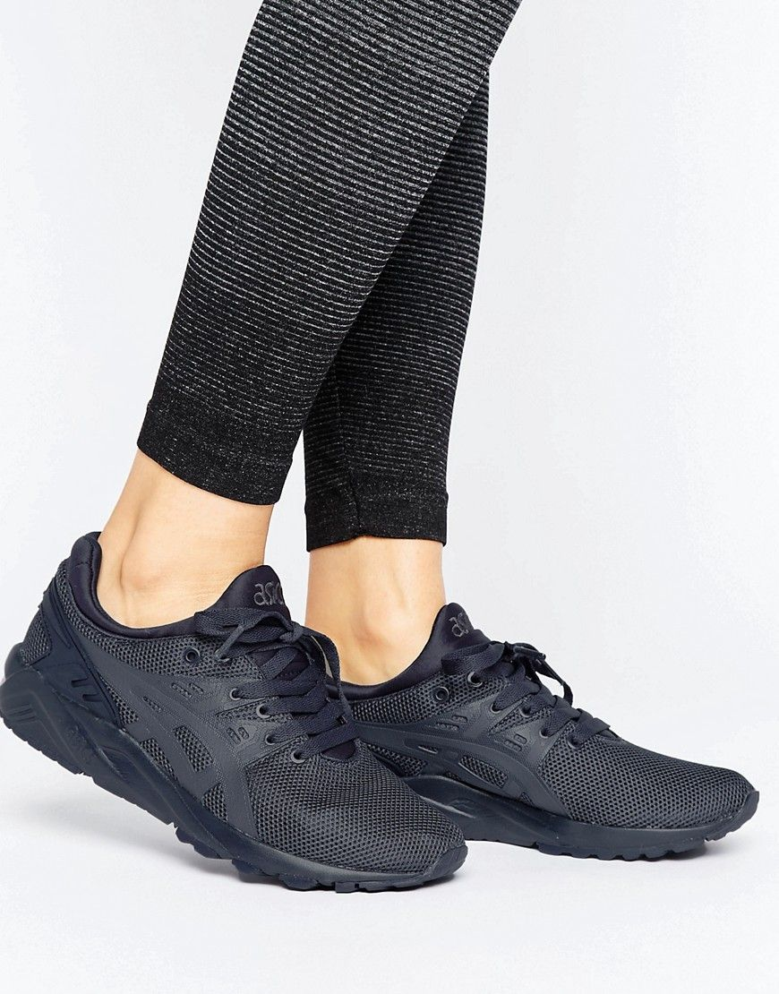 Sillón Escepticismo Granjero  Buy it now. Asics Gel Kayano Trainer Evo - Blue. Trainers by Asics,  Breathable mesh upper, Lace-up fastening, Padded tongue… (With images) |  Fashion, Fashion trends online, Asics