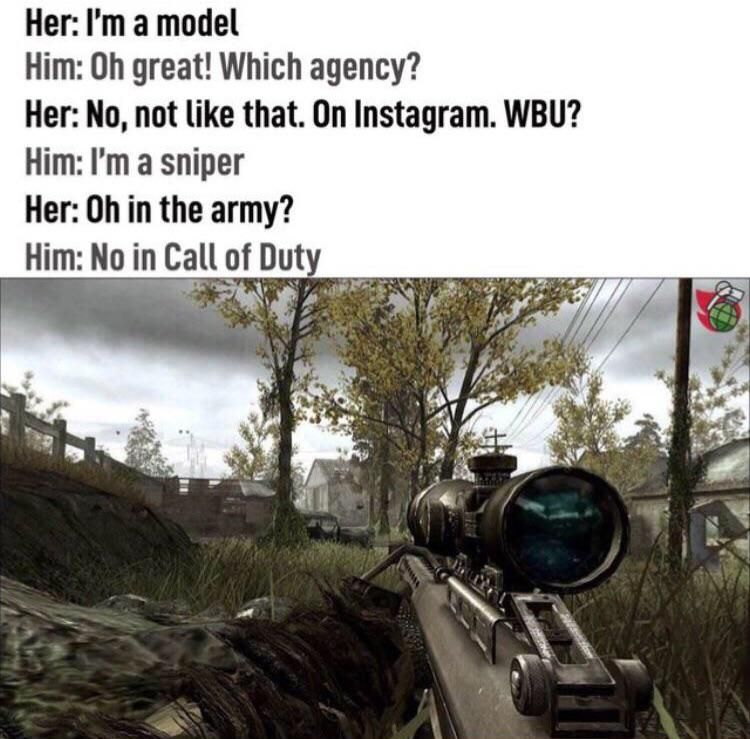 29 Funny Good Morning Texts And Memes 16 Funny Instagram Memes Call Of Duty Funny Pictures